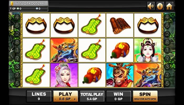 Monkey One Slot Online