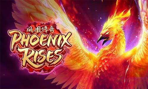 pgslot Phoenix Rises