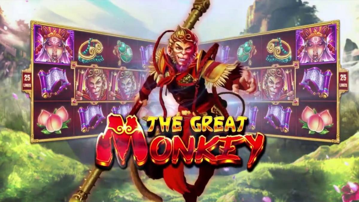 เล่น Monkey One Slot Online แตกง่าย จ่ายจริง