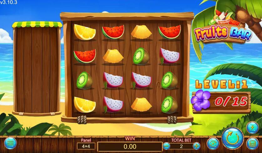 Fruits Bar-บาร์สล็อต
