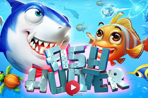 การเล่นเกมยิงปลา-ออนไลน์